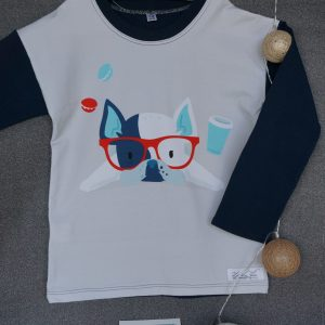 t-shirt mode enfant kekyka