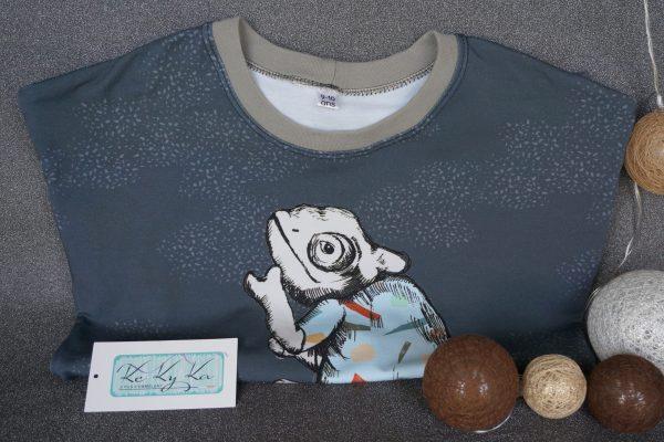 t-shirt mode enfant kekyka
