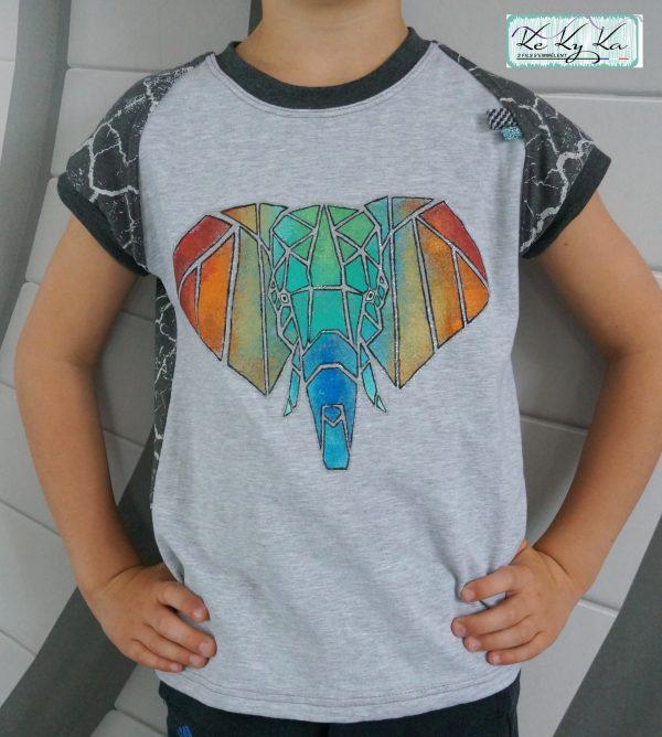 tshirt kekyka mode enfant